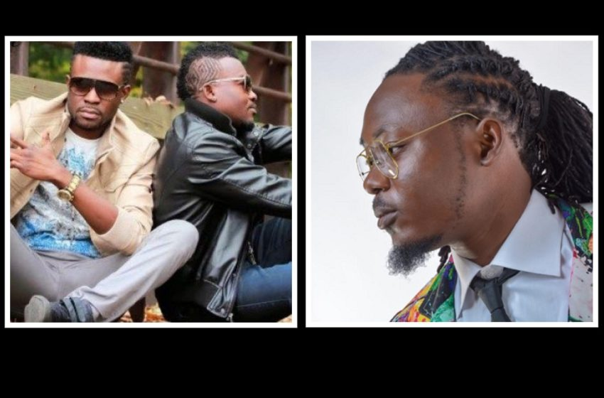Bullet And Ahkan Of Ruff N Smooth Are Greedy, They Owe Me – Ephraim Goes Haywire