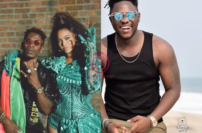 I Want To Put Shatta Wale And Beyoncé's Picture In My Studio – Says Medikal Following The Release Of 'Already' Music Video