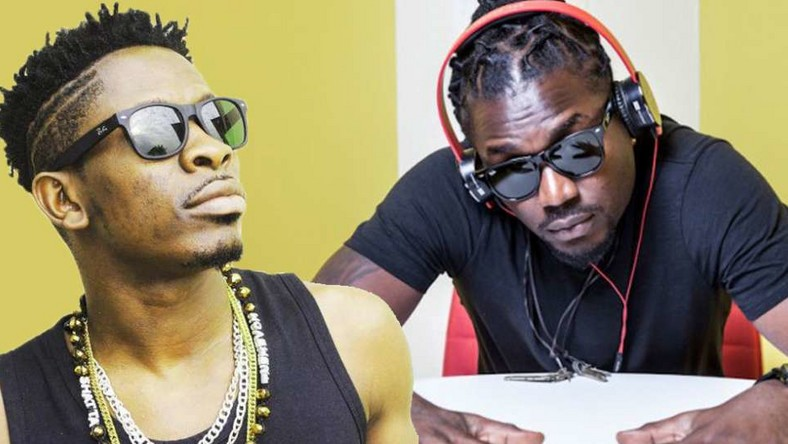 I Need A Face To Face Meeting With Shatta Wale To Settle Issues – Samini