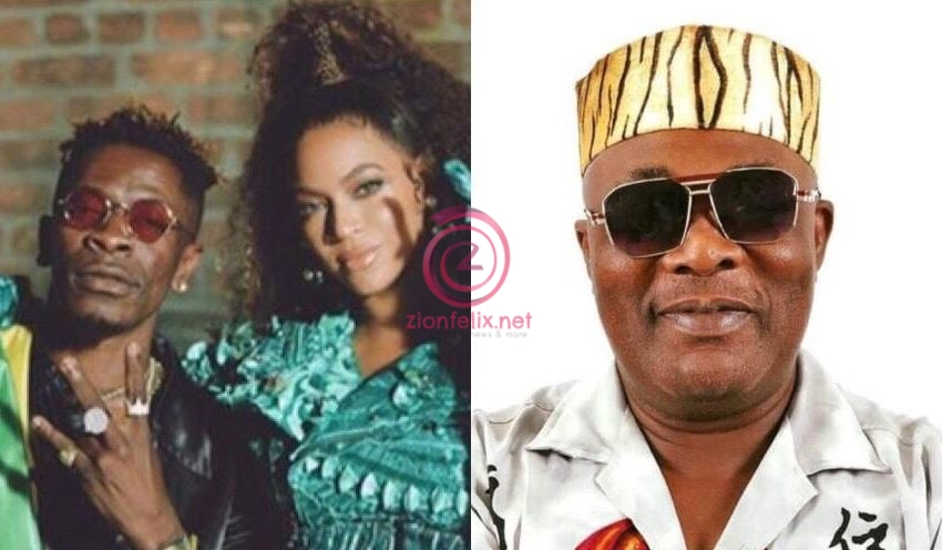Gone But Not Forgotten: Shatta Wale Pays Tribute To Willi Roi After His Collaboration With Beyoncé