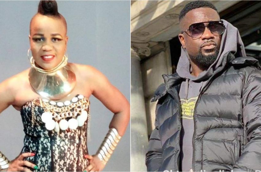 Sarkodie Has Featured A Lot Of Artistes But The One He Did With Me Is Special – Sherifa Gunu