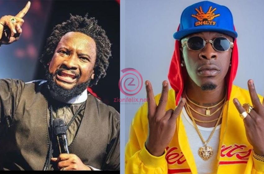 Sonnie Badu Has This To Say About Shatta Wale's Collabo With Beyoncé