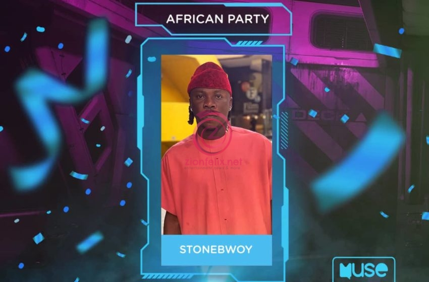 Stonebwoy Dominates Muse Africa's Bangerz Of The Quarter 2020 – Half-Year Edition (Full List Of Winners)