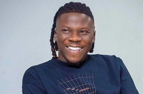 Stonebwoy Says He Is Ready To Render His Musical Services To Political Parties