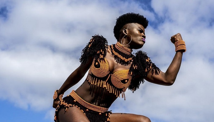 I Have My Eyes On Any Man Who Wants To Marry A Small Girl – Wiyaala Warns
