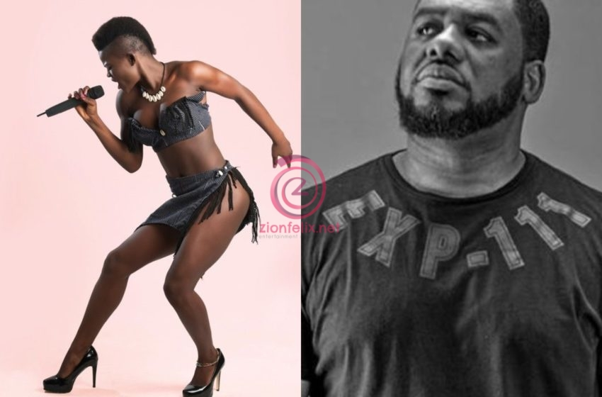 Wiyaala Shows A Lot Of Skin But Her Skin Is So Hard, It's Not Our Taste – Bulldog