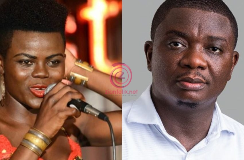 I Did Not Apologize To Wiyaala – JMJ Explains What He Said