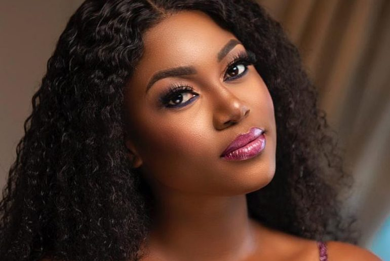 The Ghanaian Entertainment Industry Is Full Of Hate And Jealousy – Yvonne Nelson Goes Berserk