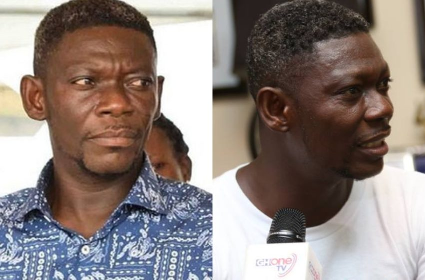 Agya Koo Finally Speaks On Recent  Accident Rumours (+Video)