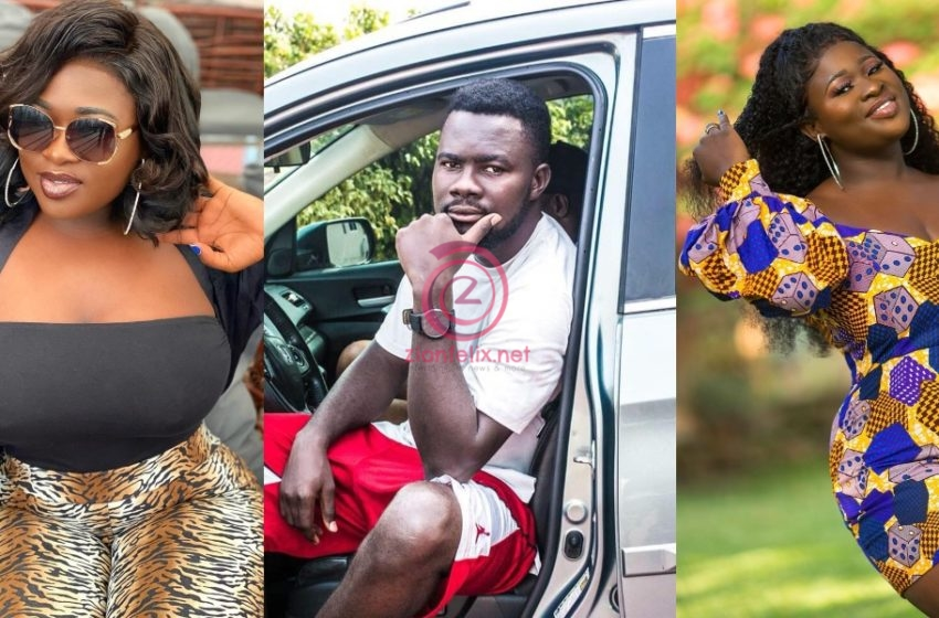 Sista Afia's Manager Sends Strong Warning To Bloggers, TV And Radio Personalities About His Artiste (See Post)