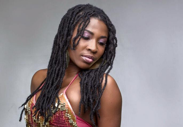 The Media Are Not Focusing On Female Artistes – AK Songstress Laments