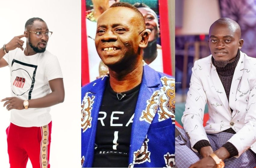 If You Want A Real Fight Come And Face Me – Akrobeto Tells Funny Face Following Fight With Lil Win; Funny Face Begs (Watch Video)