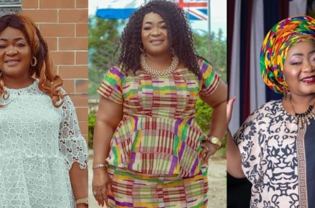 I Was Nearly Sacked From The Vaccine Center Until They Realised I'm A Celebrity – Christiana Awuni Narrates Sad Story Of Protocol And Favouritism At Vaccination Centres (Video)
