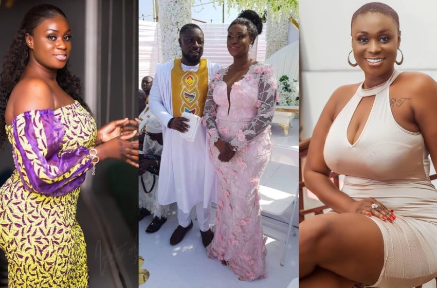 Bibi Bright And Husband Finally Open Up About Cheating And Divorce Rumors – This Is What They Said (Watch Video)