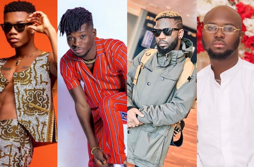 It Is Wrong To Compare Kuami Eugene, King Promise And Kidi To Me – Bisa Kdei Speaks In Video (Watch)