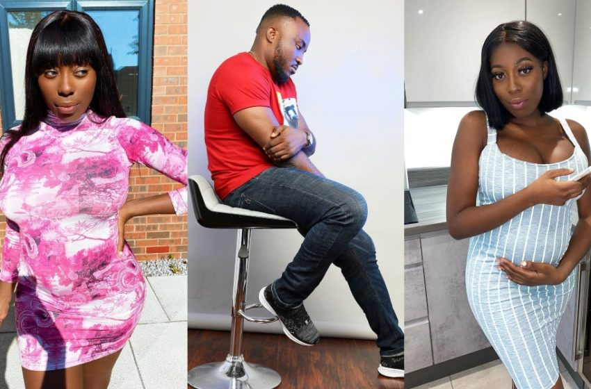 DKB Blasts Ghanaian YouTube Star Nicole Thea Who Died Together With Her Unborn Baby (+Photo)