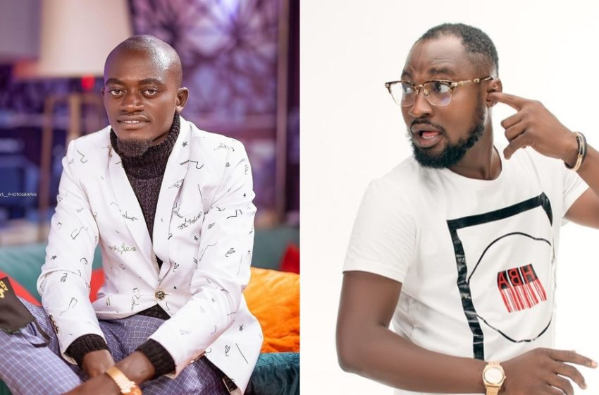 Our Beef Is Not Over – Lil Win Says In New Video Over Fight With Funny Face On Live TV (Watch)