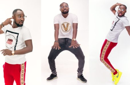 Funny Face Is Finally Back Home After His Stay At Psychiatric Hospital  (Watch First Video)