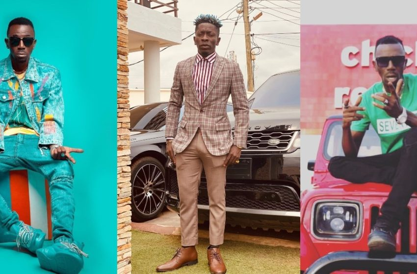 Why Did You Sign Us If You Say We Are Wack? – Joint 77 Speaks His Mind on Issues With Shatta Wale