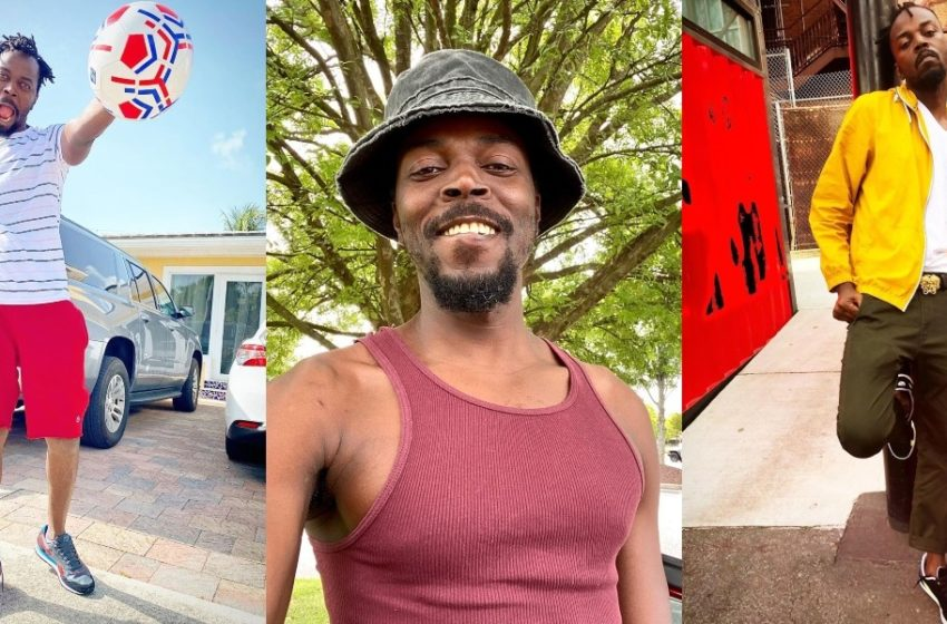 Ghanaian Celebs Are Unable To Speak Up About Issues In Ghana Because It Is The Politicians Who Feed Them – Kwaw Kese Jabs Colleagues (Video)
