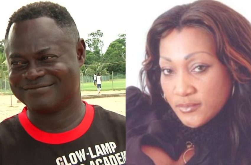 Finally! Court Orders Odartey Lamptey's Ex-wife To Vacate His 7-Bedroom East Legon Mansion