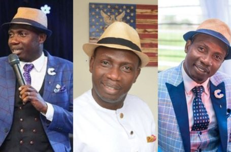 Finally! Counselor Lutterodt Apologizes To Ghanaians And Raped Victims For His Infamous Claims On Adom TV (+Video)