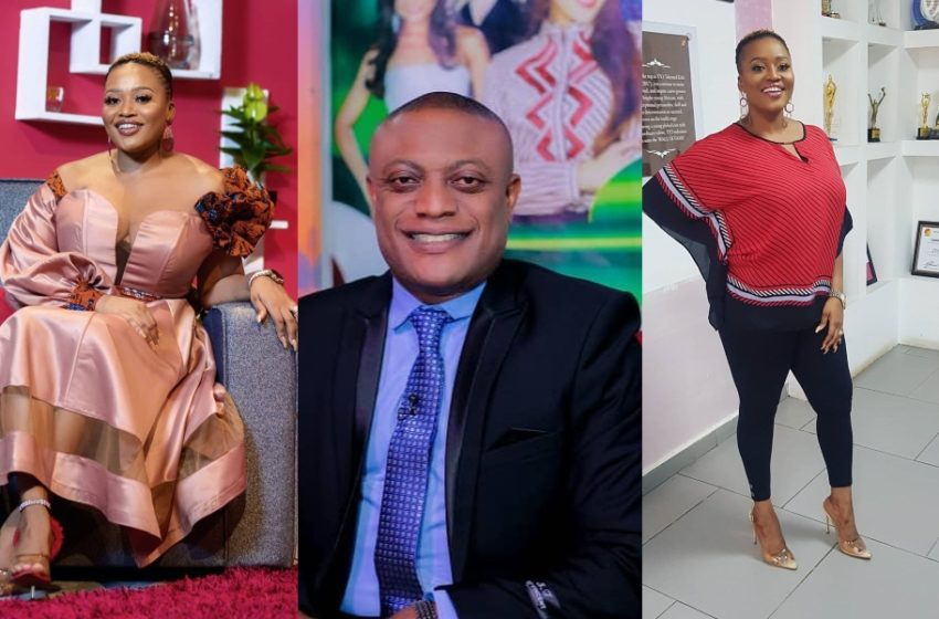 Don't Ask Foolish Questions – Maurice Ampaw Angrily Tells Mzgee And Hangs Up Over Comments He Made About Castro's Mum (+Video)
