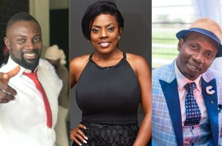 Stop Telling Media Houses To Ban Lutterodt; Ban Him From Your Station Only – Miketwo Tells Nana Aba Anamoah (See Post)