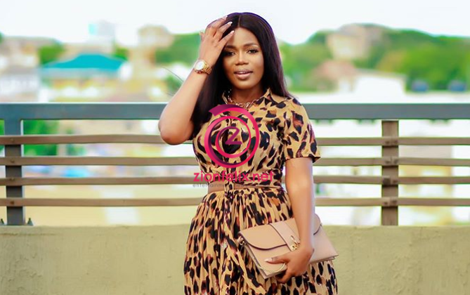 Mzbel To Buy Her Next Child From The Market – Shocking Details Emerge In New Video (Watch)