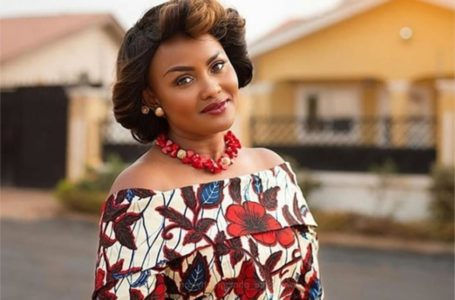 I Sometimes Get Scared Of Divorce – Nana Ama Mcbrown Reveals