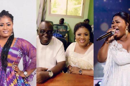 Award-winning Gospel Music Star Rev. Obaapa Christy Release Tribute Song In Honor Of Late Sir John – Listen