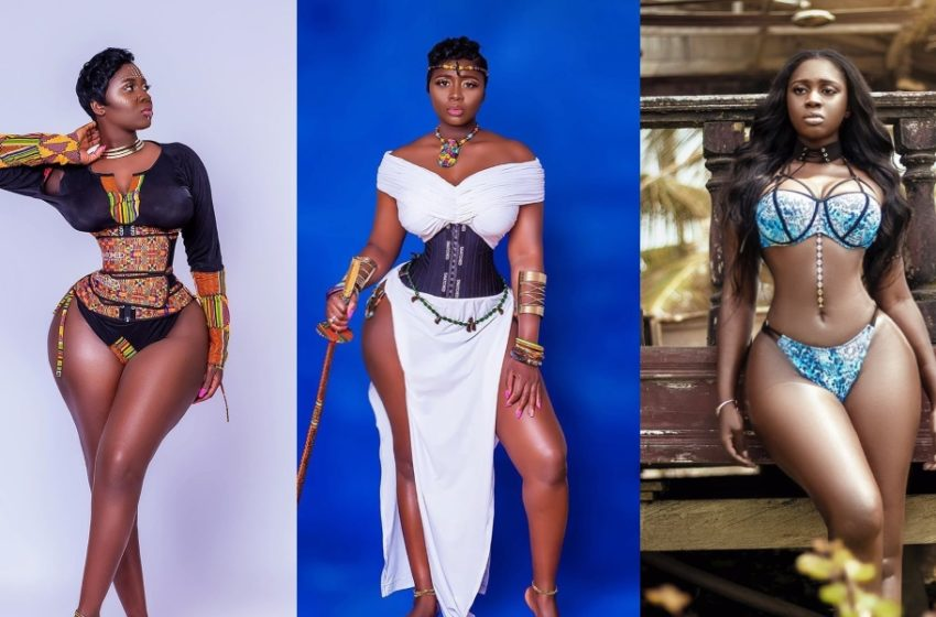I Am Going To Be The First Female President  – Princess Shyngle Declares Presidential Ambition (+Photo)