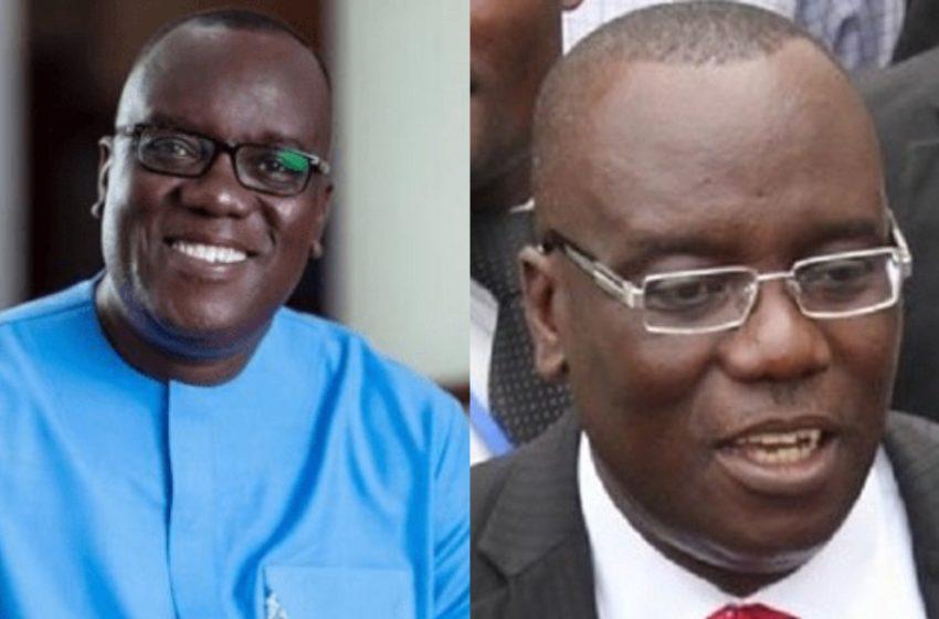 Breaking News: NPP's Sir John Is Dead
