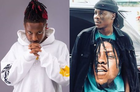 I Don't Miss Stonebwoy; I'm Not Sure He Misses Me Either – Kelvyn Boy reveals