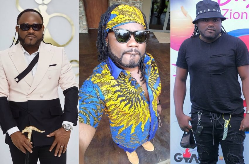 Make Good Use Of Your Fame; You Can't Be Broke As An A-List Artiste – Praye Tietia Tells Artistes (Watch)