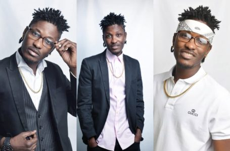 Musician Tinny's Management Reacts To Reports That He Has Is COVID-19 Positive – Here Is What They Had To Say (+Photo)