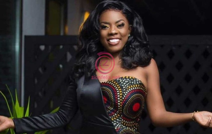 Nana Aba Leaves fans of Kuami Eugene in anticipation for his new song
