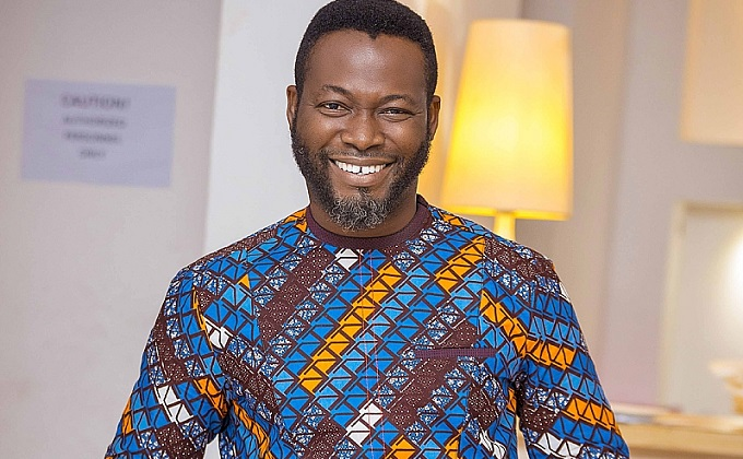 Your motivation should be about coming into the industry to make it grow- Adjetey Anang