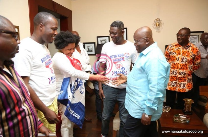 Any Celebrity Who Comes To You In The Name Of Agenda 57 Is A Thief, The Group Has Collapsed – NPP Bigwigs Warned