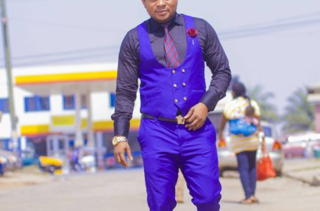 Bro Sammy's Manager Announces Date For Wedding