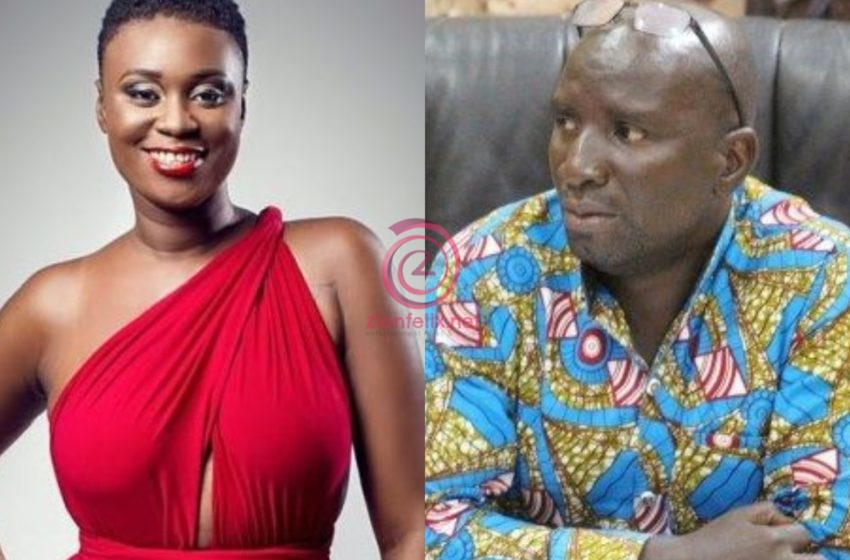 We Suffered For NPP To Win 2016 Elections But Socrate Safo And Bibi Bright Are The People Enjoying, What Did They Do? – Angry Kumawood Filmmaker Asks