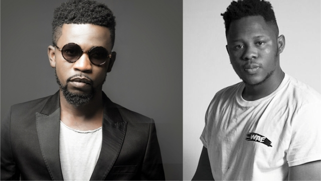 Bisa Kdei and Medikal ready to release new song
