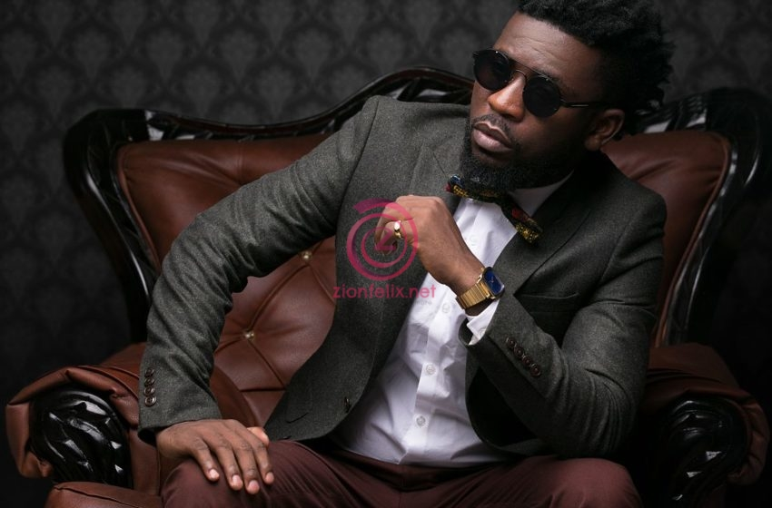 Why I show off my riches- Bisa Kdei