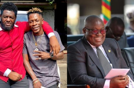 #FreeBullDogNow: Angry Ghanaians Call For The Release Of Shatta's Manager, Bulldog From The Grips Of The NIB With Massive Campaign Online