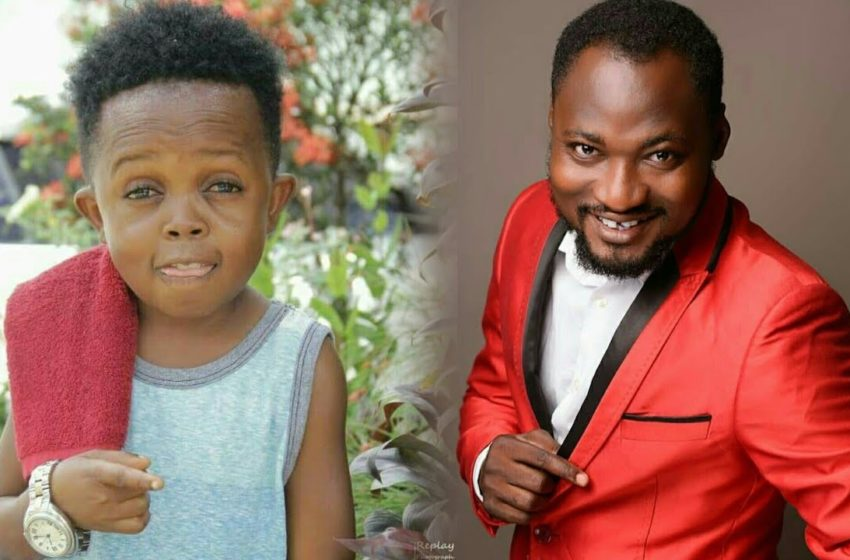 Stop Creating Fight For Me To Beg For You – Funny Face To Don Little