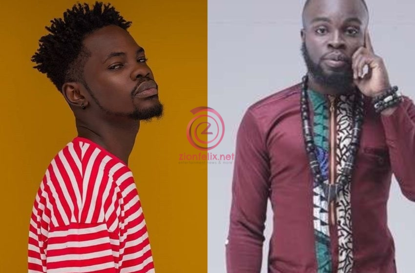 I Chased Manifest For 3 Years For A Feature – Fameye Reveals