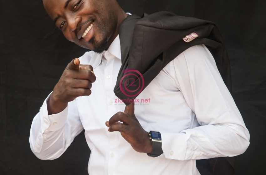 Event Organizers Don't Book Me For Shows Because The Least I Charge Is GHS 5000 – Foster Romanus Reveals