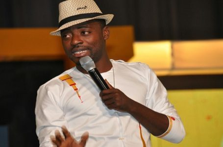 I've Not Benefited Anything From Comedy, At My Age, My Parents Still Take Care Of Me – Foster Romanus
