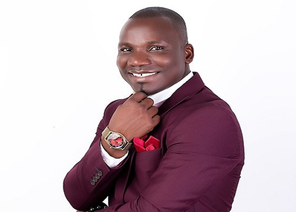 I Didn't Have A Pesewa On Me When Celebrating My 40th Birthday – Francis Amo Reveals