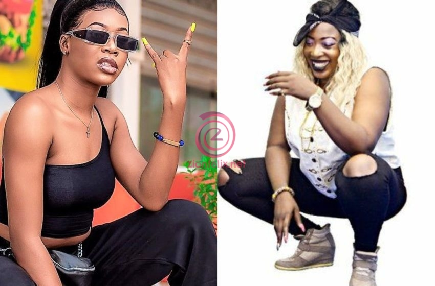 Sincerely, I Thought Ohemaa Dadao Was A Retired Musician – Freda Rhymes Explains